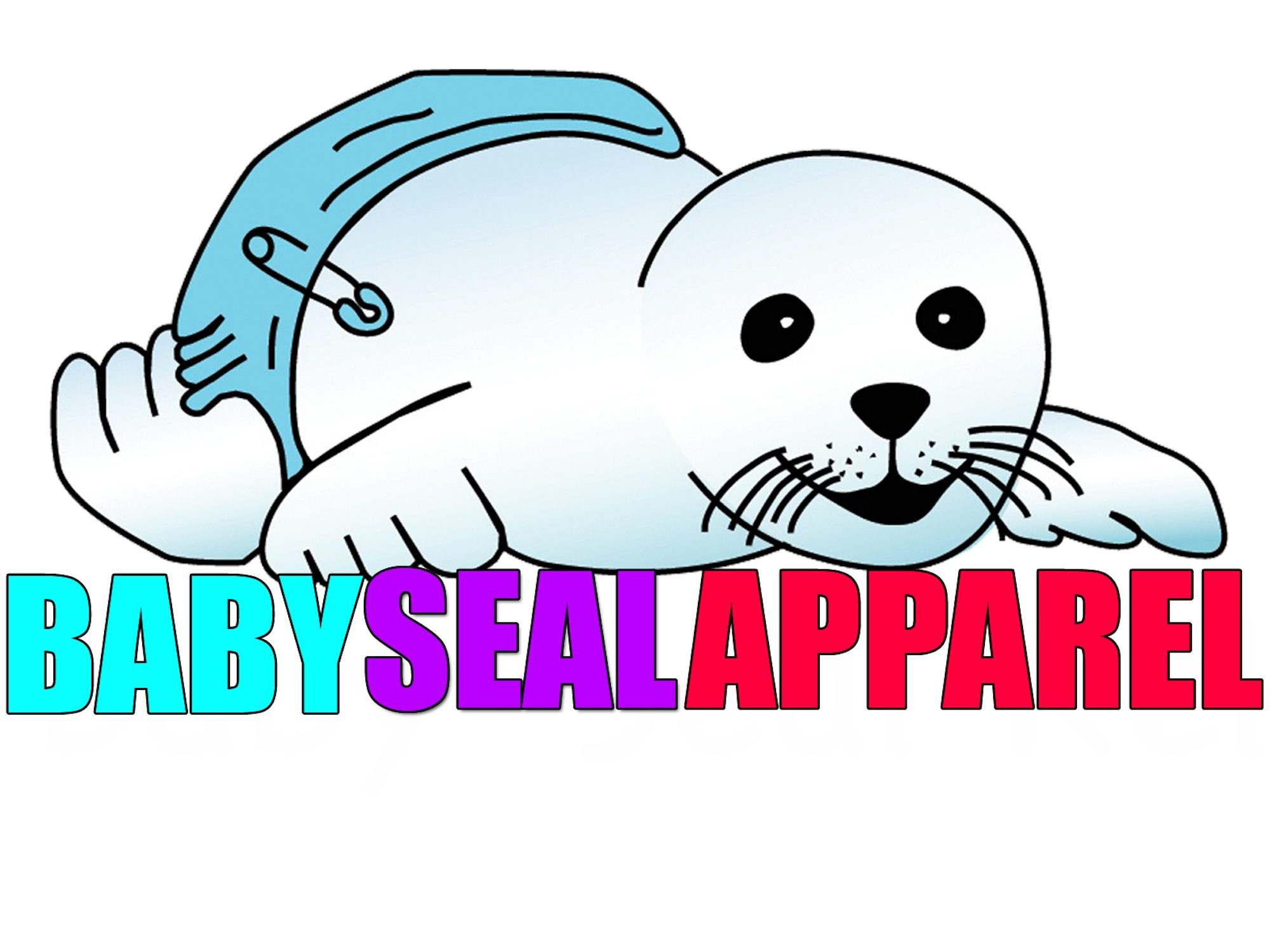 Baby Seal Apparel
